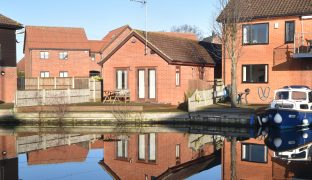 Horning - 1 Bedroom Town House