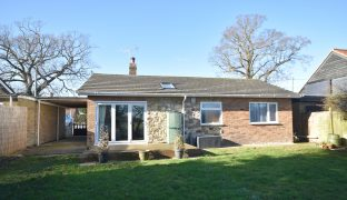 Dilham - 2 Bedroom Detached House