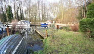 Wayford Bridge - Mooring Plot