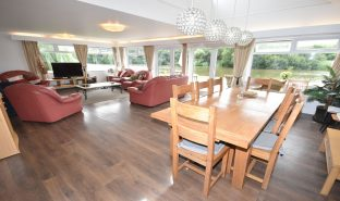 Horning - 4 Bedroom Detached bungalow
