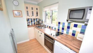 Ranworth - 3 Bedroom Detached House