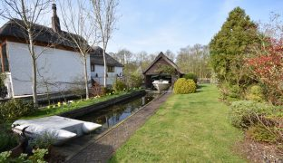 Wroxham - 3 Bedroom Detached House
