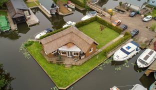 Horning - 4 Bedroom Detached House