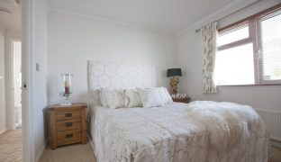 Burgh St Peter - 2 Bedroom Lodge