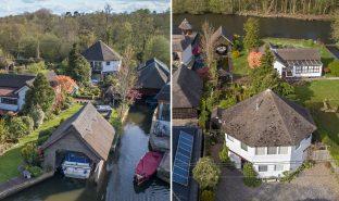 Wroxham - 3 Bedroom Detached House