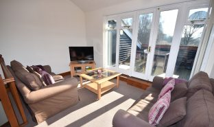 Sutton Staithe - 2 Bedroom Cottage