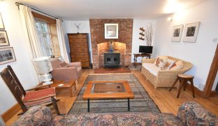 Irstead - 4 Bedroom Detached house
