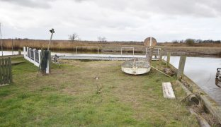 St Olaves - Mooring Plot
