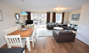 Wroxham - 3 Bedroom Town house