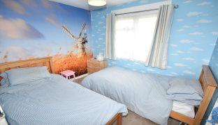 Repps with Bastwick - 2 Bedroom Detached bungalow