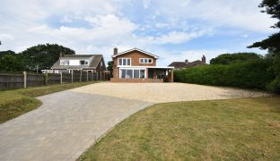 Horning - 5 Bedroom Detached house