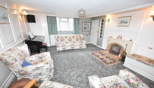Beccles - 4 Bedroom Town house