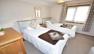 Brundall - 2 Bedroom detached bungalow