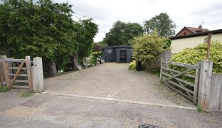 Bungay - 2 Bedroom Detached single storey residence
