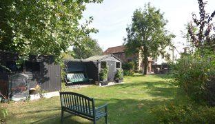 Bungay - 3 Bedroom 3 bedroom detached house
