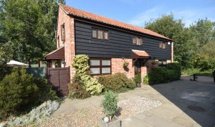 Bungay - 3 Bedroom 3 bedroom detached house