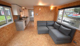 Brundall - 1 Bedroom Houseboat