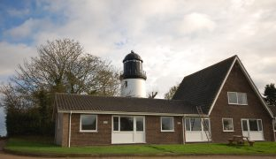 Winterton on Sea - 2 Bedroom Semi-detached bungalow