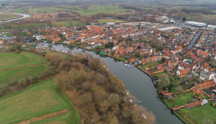 Beccles and Bungay