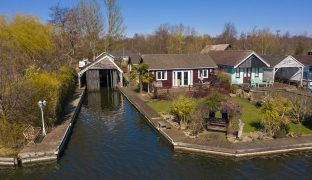 Horning - 2 Bedroom Detached bungalow