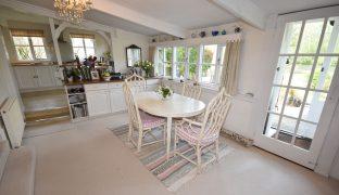 Wroxham - 2 Bedroom Detached house
