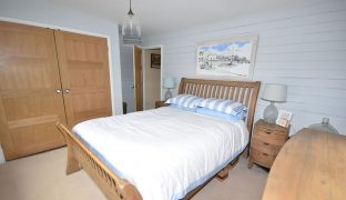 Horning - 2 Bedroom Detached bungalow