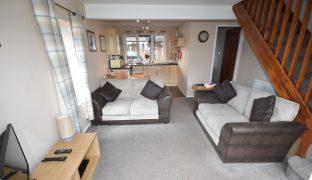 Wroxham - 2 Bedroom Holiday Cottage