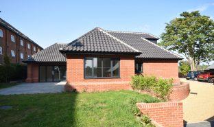Oulton Broad - 3 Bedroom Detached bungalow